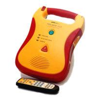AEDs/ Defibrillators