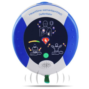 HeartSine AED 500P