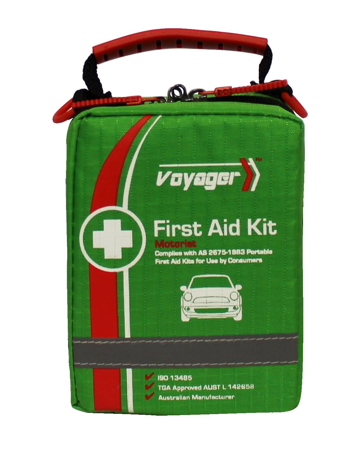 Motorist Kit First Aid Academy