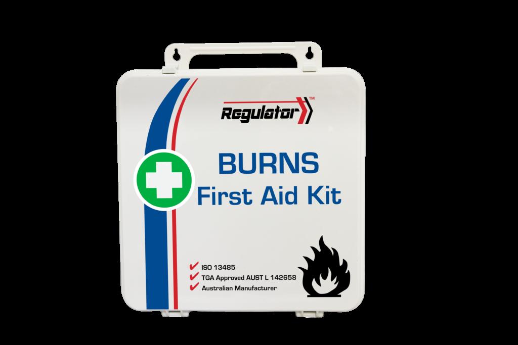 Burns C Kit First Aid Academy